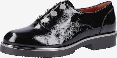 MOT-CLè Slipper in schwarz, Produktansicht