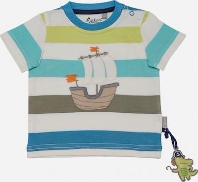 SIGIKID T-Shirt in mischfarben, Produktansicht