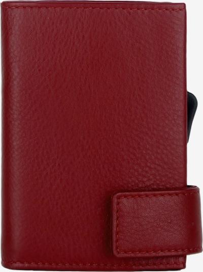 SecWal Portemonnee in de kleur Rood, Productweergave