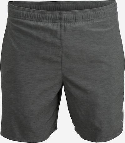 "NIKE Sport-Shorts 'Nike Challenger 7""' in grau, Produktansicht"
