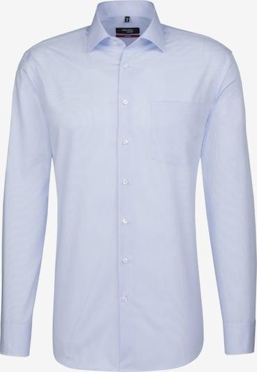 SEIDENSTICKER City-Hemd ' Modern ' in hellblau, Produktansicht
