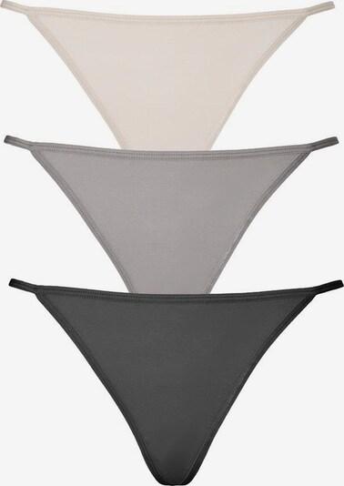 LASCANA Klasične gaćice u miks boja, Pregled proizvoda