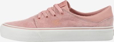 DC Shoes Sneaker 'Trase Le' in altrosa, Produktansicht