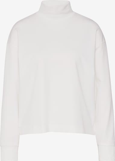 DRYKORN Sweatshirt 'FEMKE' in weiß, Produktansicht