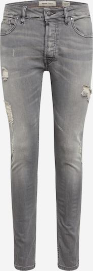 Džinsai 'Morten' iš tigha , spalva - pilko džinso, Prekių apžvalga