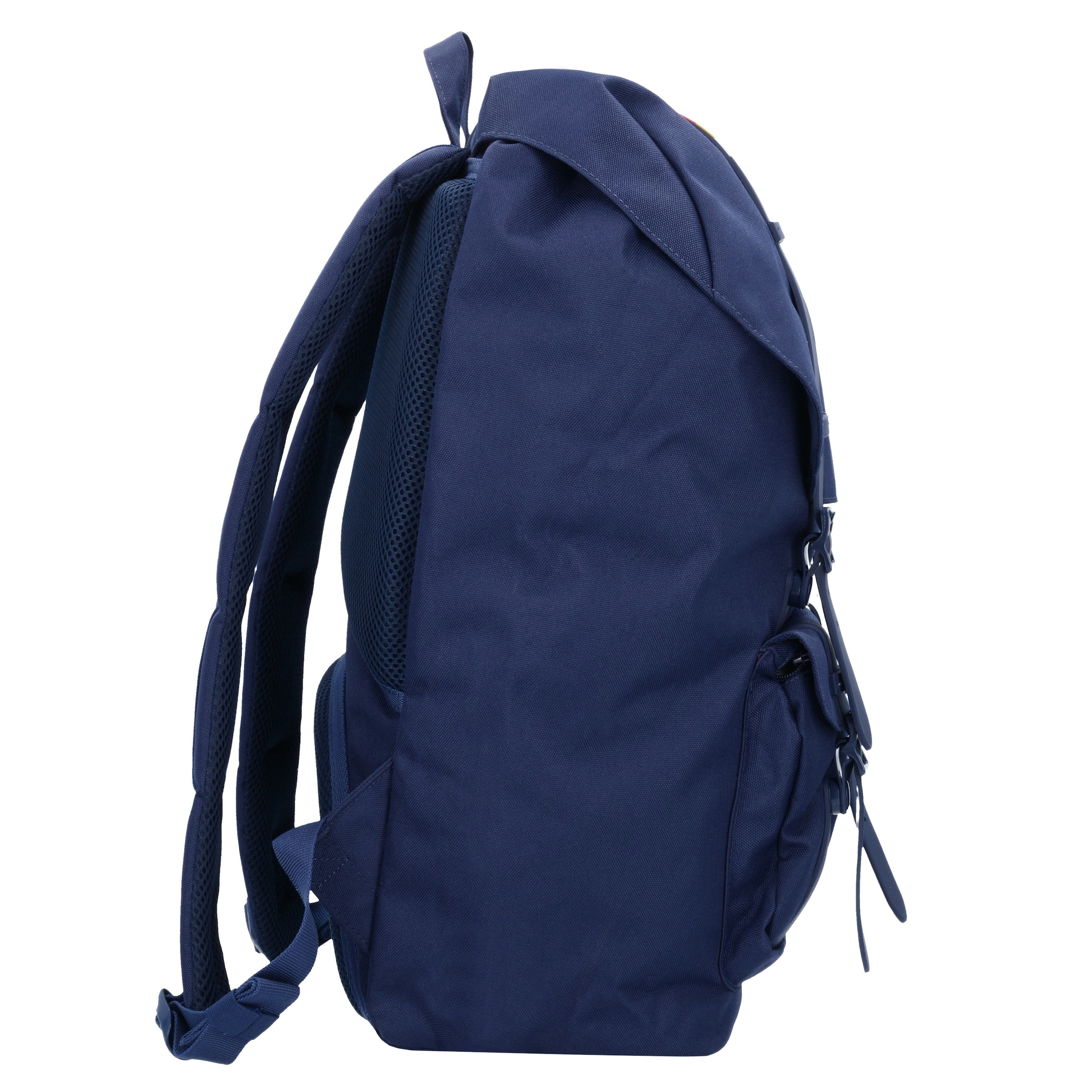 18 Herschel Herschel 52 Rucksack Little Laptopfach America cm Backpack Little wBZ5aIqw