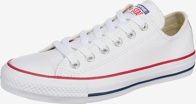 CONVERSE Sneakers laag 'All Star Ox' in de kleur Wit, Productweergave