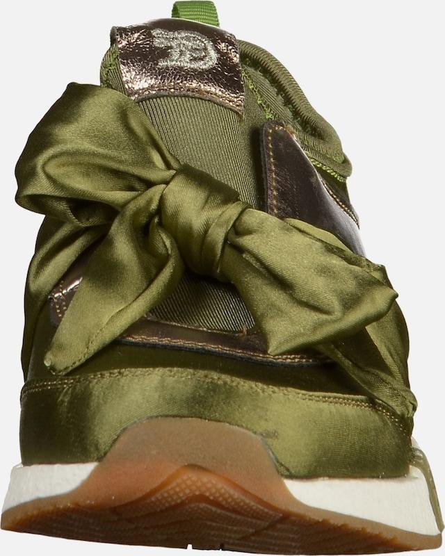 Haltbare Mode billige Schuhe TOM TAILOR   Sneaker Schuhe Gut getragene Schuhe