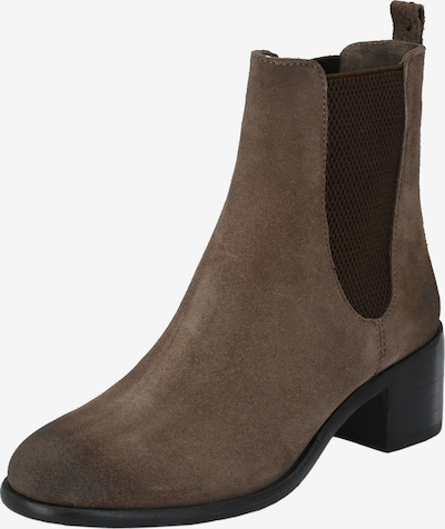 Crickit Stiefelette 'RAHEL' in taupe, Produktansicht