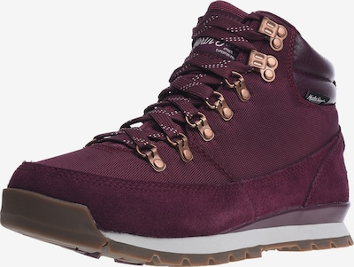THE NORTH FACE Boots 'Back-To-Berkeley Redux' in beere, Produktansicht