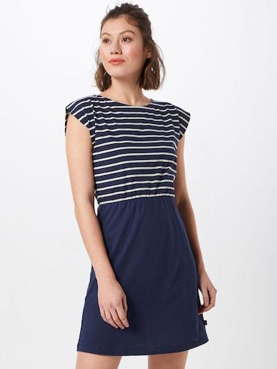 Forvert Kleid 'Manado' in navy / weiß, Modelansicht