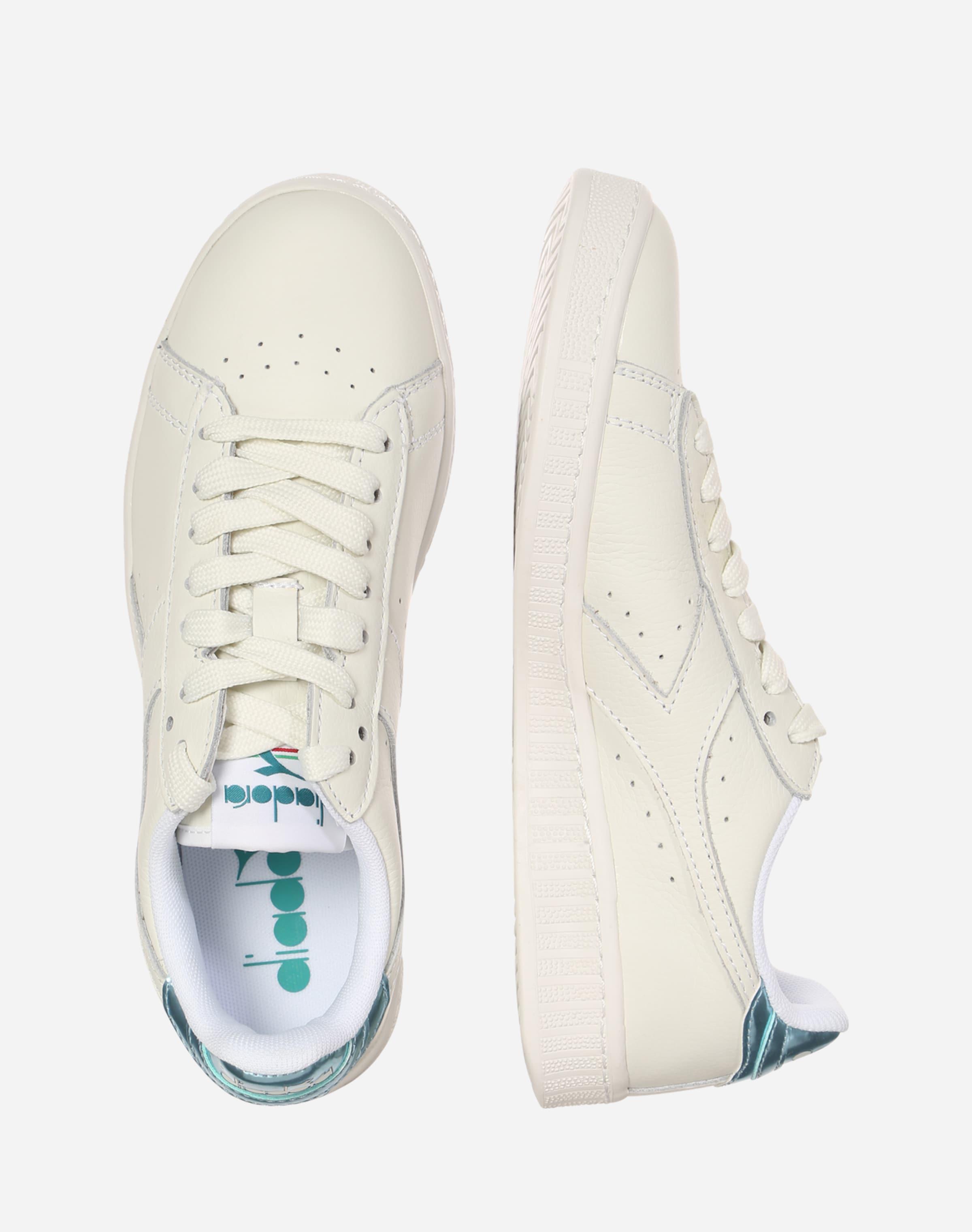 Ausgezeichnete Online Diadora Game L Low Mirror Sneakers Spielraum Niedrig Kosten Äußerst ikQ7SJVWMF
