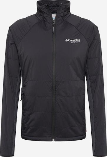 COLUMBIA Sportovní bunda 'Alpine Traverse™' - černá, Produkt
