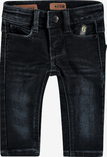 IMPS&ELFS Jeans in blue denim, Produktansicht