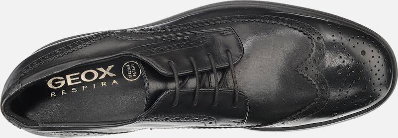 GEOX | Dublin Dublin Dublin Business Schuhe c0aee1