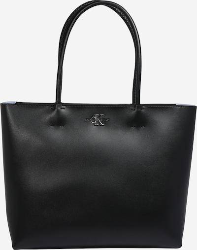 Calvin Klein Jeans Shopper ' MONO HARDWARE' in schwarz, Produktansicht