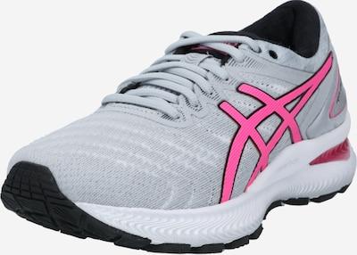 ASICS Sportschuhe 'NIMBUS' in grau / pink, Produktansicht