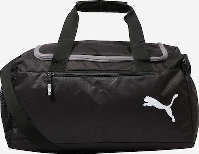 PUMA Sporttasche 'Fundamentals Sports S' in schwarz, Produktansicht