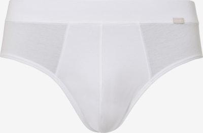 Hanro Slip ' Natural Function ' in weiß, Produktansicht