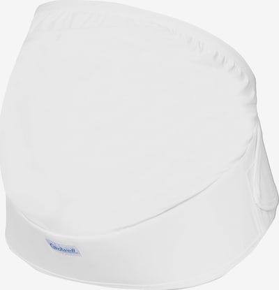 Carriwell Stützgürtel in weiß, Produktansicht