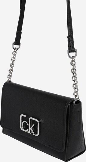 Calvin Klein Umhängetasche 'CK SIGNATURE FLAP XBODY' in schwarz, Produktansicht