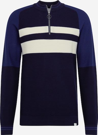 NOWADAYS Pullover in nachtblau, Produktansicht