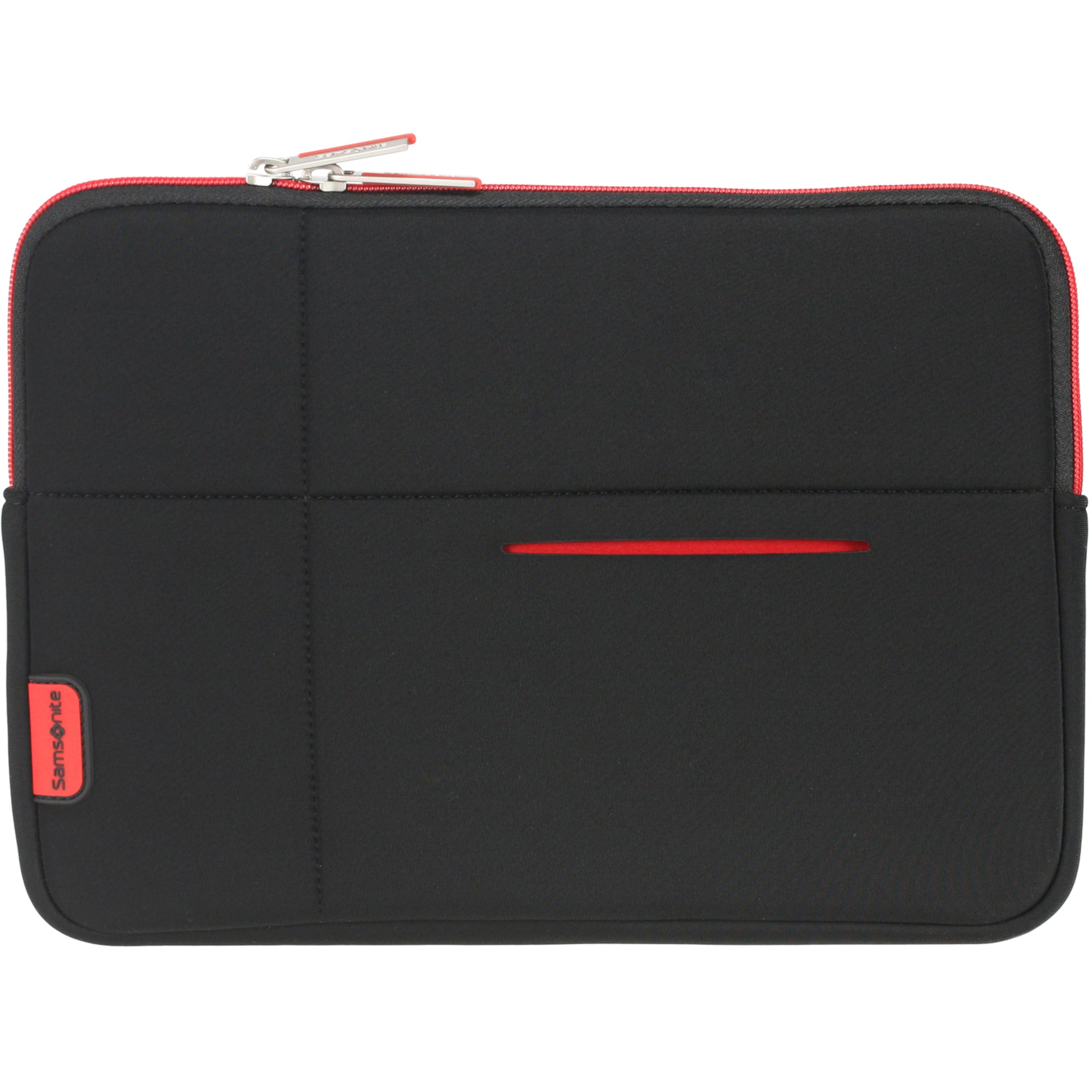 hülle Samsonite Airglow Sleeves Cm In RotSchwarz 28 5 Laptop xBerWodC
