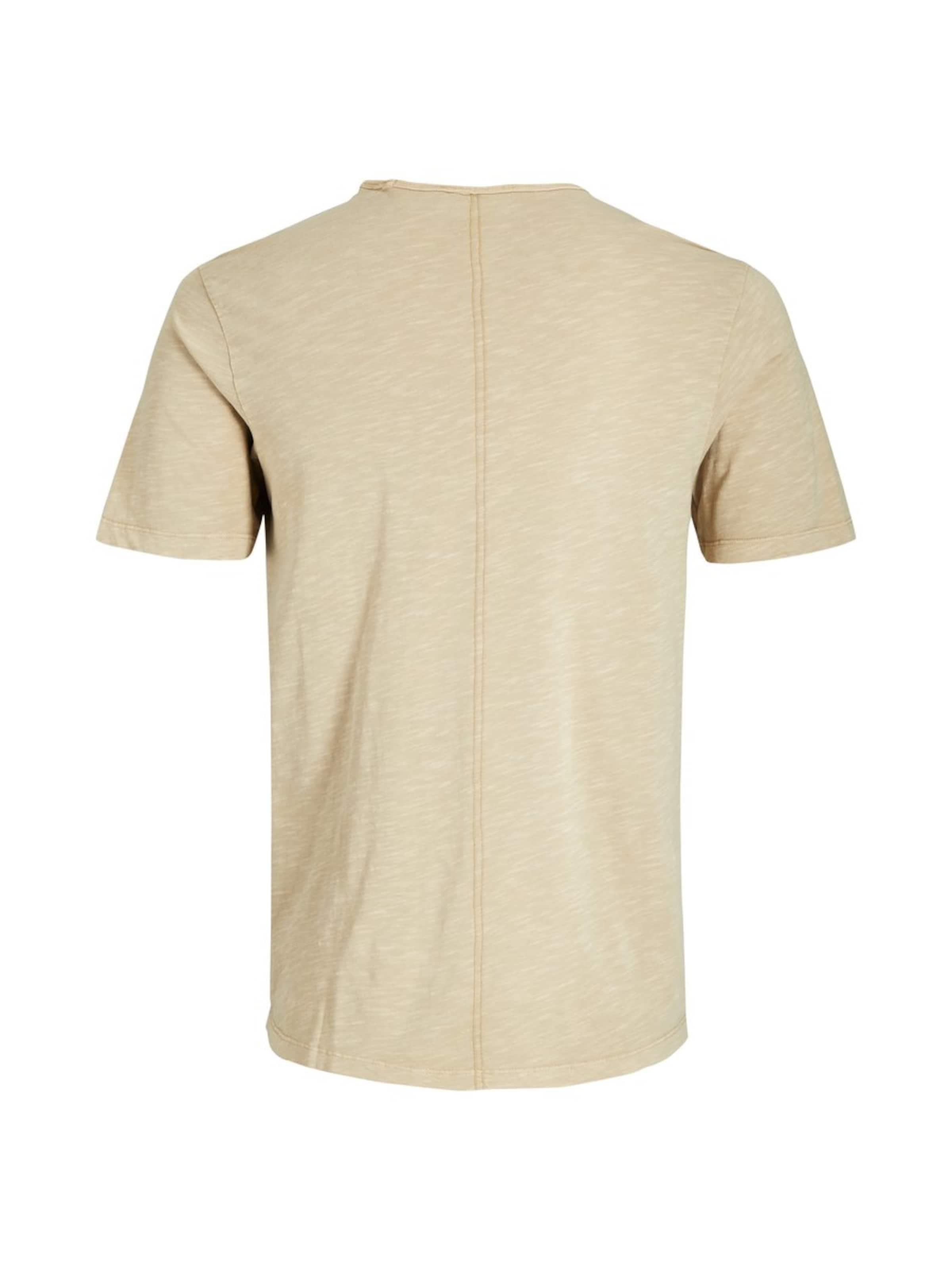 Beige En Jones shirt Jackamp; T orxBeCWd