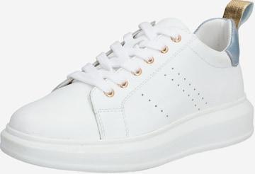 PS Poelman Sneakers 'LPCAROCHA-02POE' in White