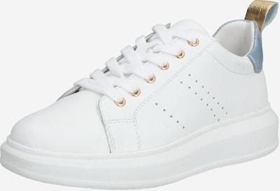 PS Poelman Sneakers laag 'LPCAROCHA-02POE' in de kleur Goud / Rosa / Wit, Productweergave