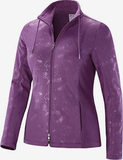 JOY SPORTSWEAR Jacke 'Pammy' in lila, Produktansicht