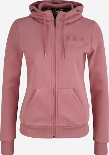PUMA Sweatjacke 'Modern' in rosa, Produktansicht