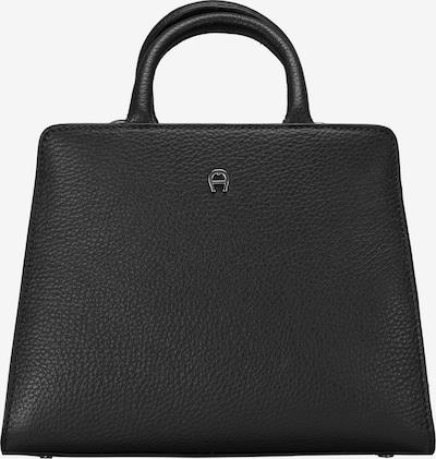 AIGNER Henkeltasche  'Cybill' 24cm in schwarz, Produktansicht
