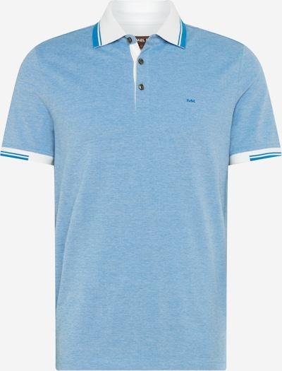 Michael Kors T-Krekls pieejami zils / aprikožu, Preces skats
