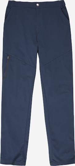 COLUMBIA Pantalon d'extérieur 'Tech Trek' en bleu, Vue avec produit
