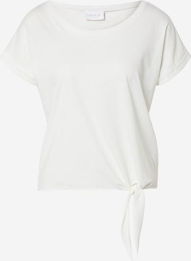 VILA T-shirt 'VIDREAMERS' i off-white, Produktvy