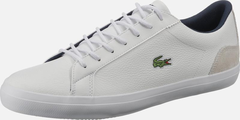 LACOSTE | | LACOSTE Sneakers Low  Lerond 9e374b