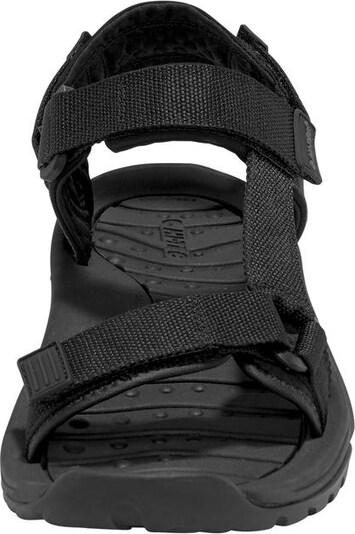 HI-TEC Sandale in schwarz, Produktansicht