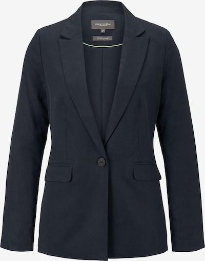 MINE TO FIVE Moderner Blazer in blau, Produktansicht