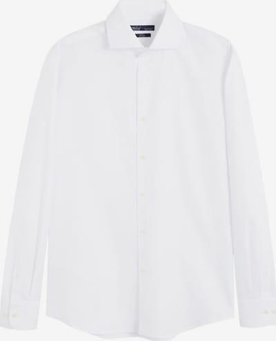 MANGO MAN Hemd 'marta' in weiß, Produktansicht