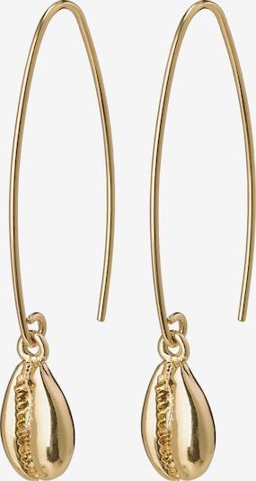 Pilgrim Oorbellen 'Fana' in de kleur Goud, Productweergave