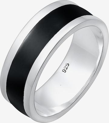 PAULO FANELLO Ring in Silber