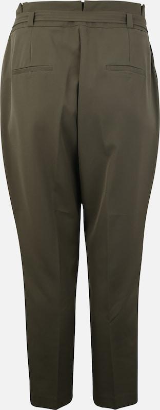 'miller Look Pantalon Pince Kaki Curves En New À ' 3RjLqAc54S
