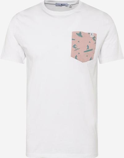 Revolution Tričko - biela, Produkt