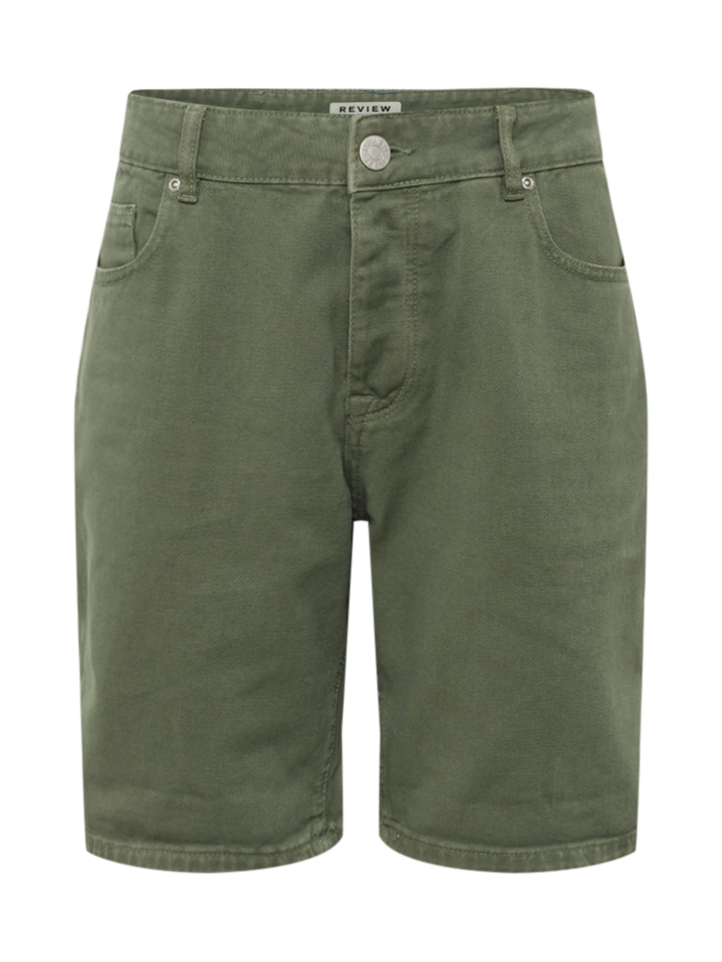 Pantalon Pantalon En Review Review Olive Review Pantalon Olive En qwYgw4