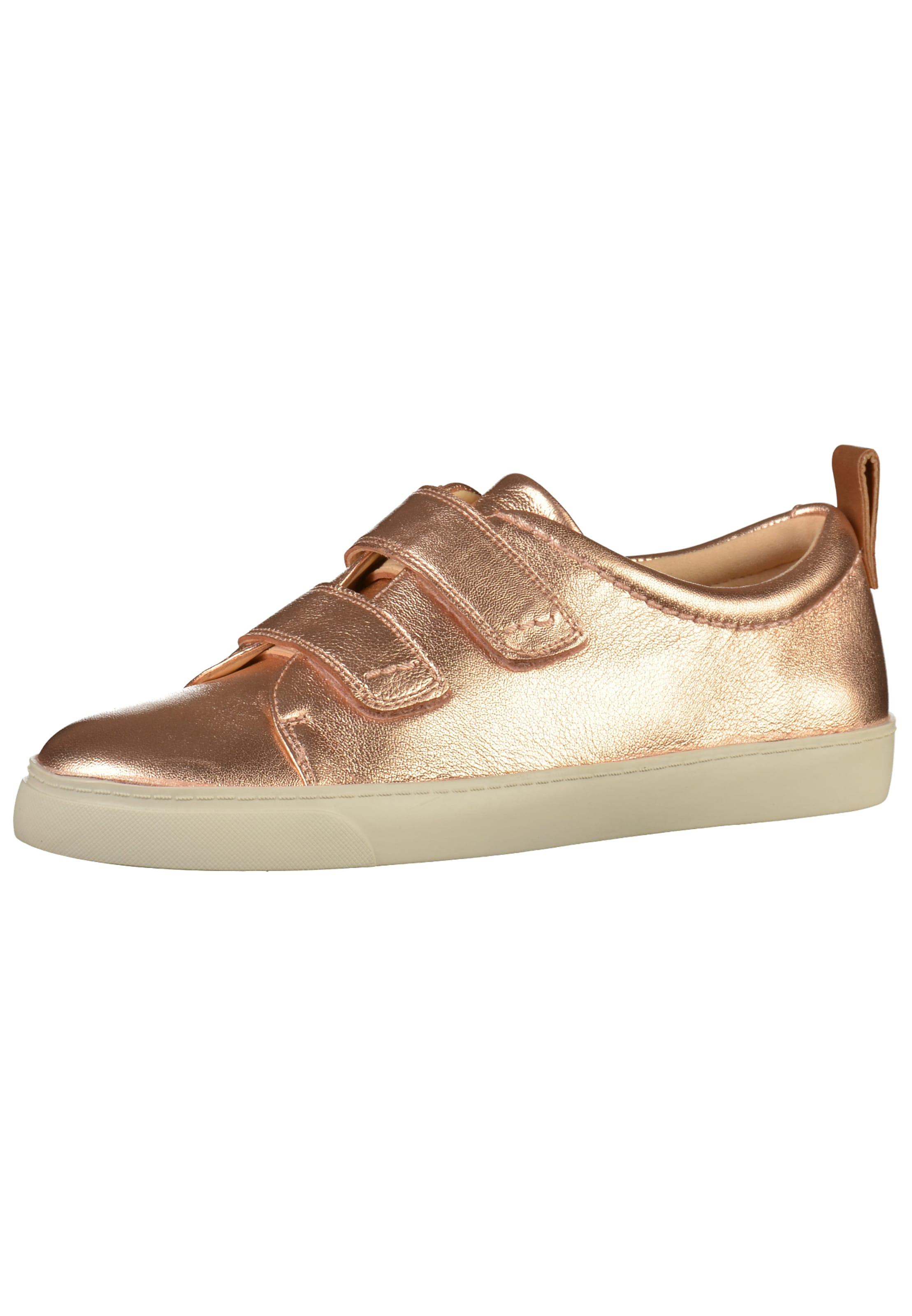 CLARKS Sneaker Verschleißfeste billige Schuhe Hohe Qualität