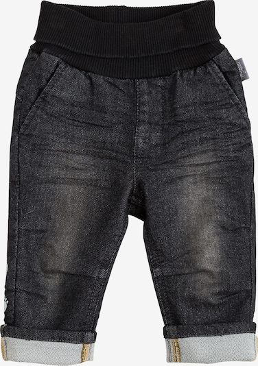 SIGIKID Baby Jeans in schwarz, Produktansicht
