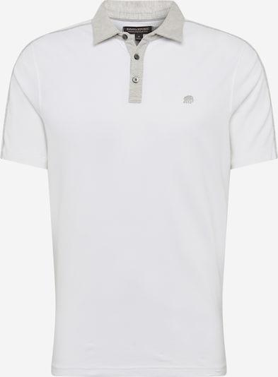 Banana Republic Poloshirt in beige / weiß, Produktansicht