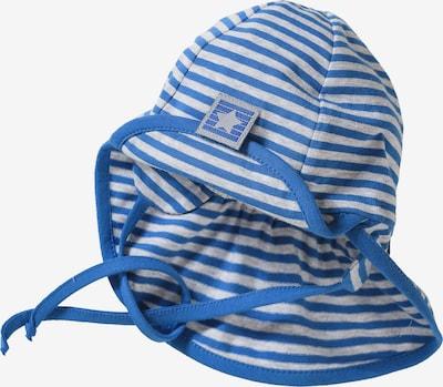 STERNTALER Schirmmütze in blau / weiß, Produktansicht