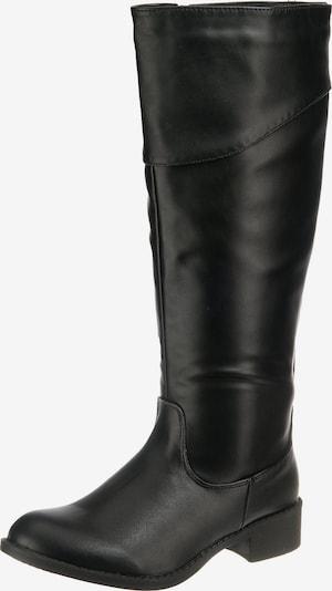 UNLIMITED Stiefel in schwarz, Produktansicht